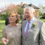 Pauline and Phil