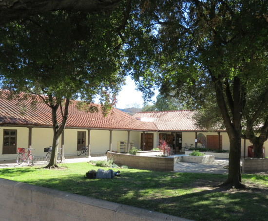 The Ojai Library